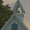 St Paul's Episcopal Church Steeple