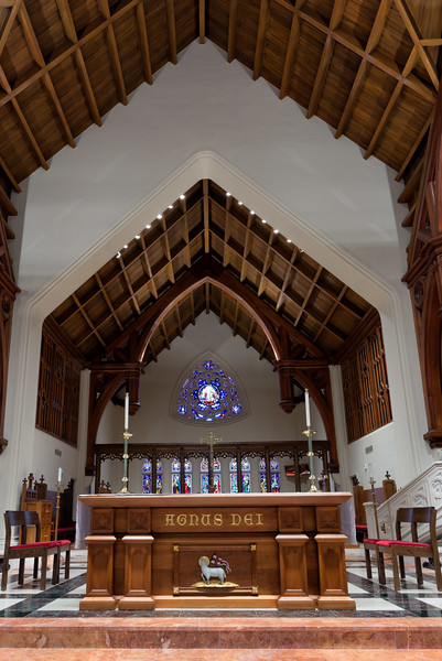 St. John's Episcopal Cathedral,