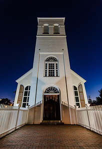 Old Christ Church Pensacola