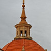 Bell Tower of Daytona's Basilica of Saint Paul