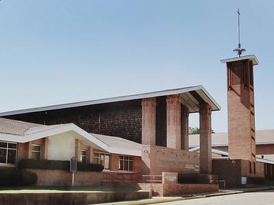 First United Methodist Church, Jasper