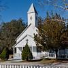 Community Church of God of  in Johnson, Florida.