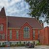 Mount Zion African Methodist Episcopal Church
