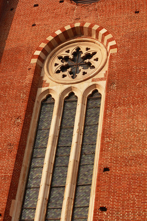 Church Window