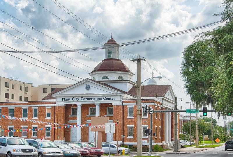 Plant City Cornerstone Center