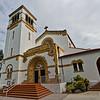 Saint Leo Abbey Church