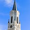 1862 Columbus  First  Presbyterian Church