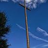 Mission Nombre de Dios Cross
