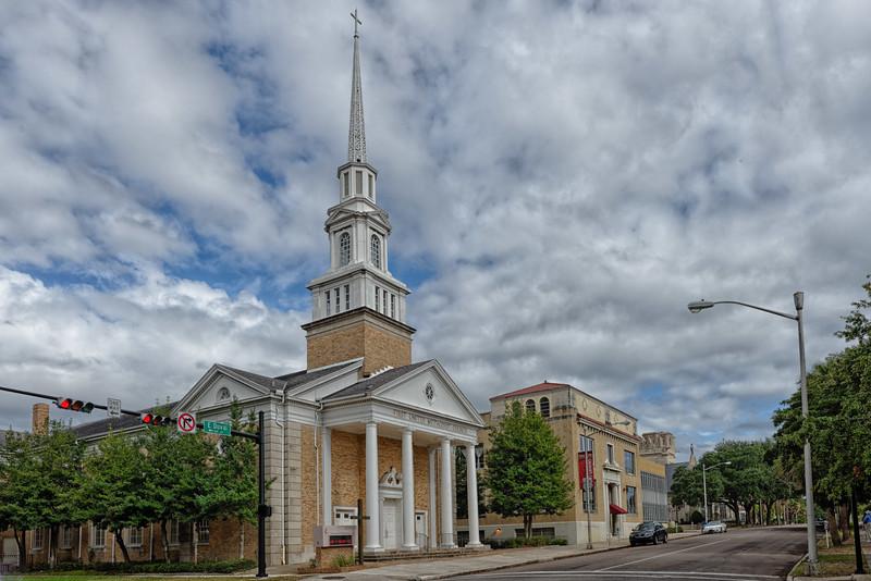 First United Methodist Church, Jacksonville
