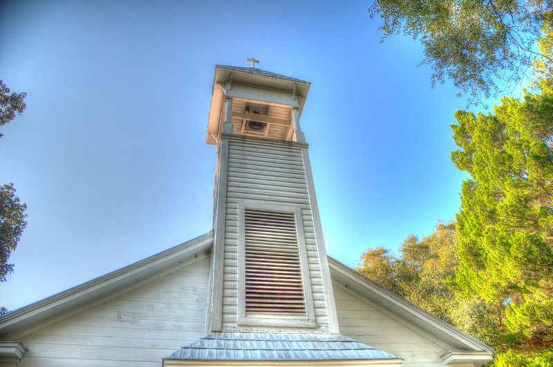 Middleburg Methodist Church