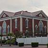 Live Oak First  Methodist Church