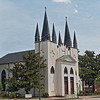 St. John's Episcopal Church Fayetteville
