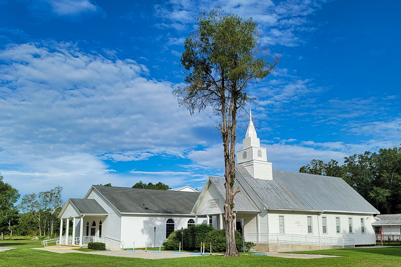 The Church at Orange Heights