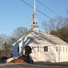 Calvary Baptist - Liberty