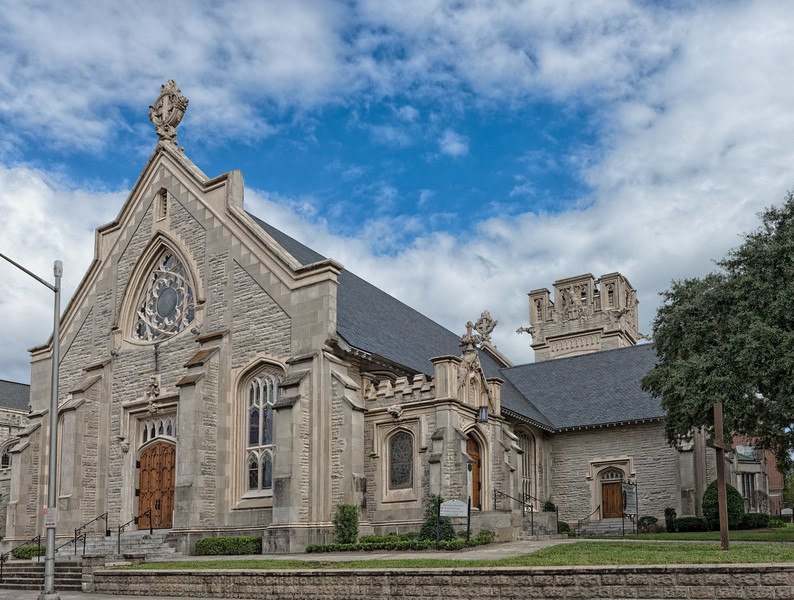 St. John's Episcopal Cathedral
