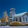 Melrose, Florida Methodist Church