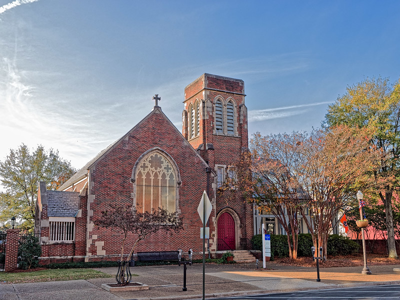 St. Dunstan's Episcopal Church