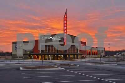 Cinemark Newark, DE