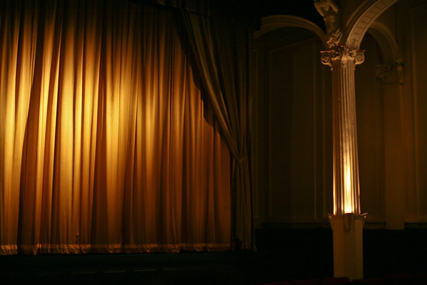 The Cameo Cinema