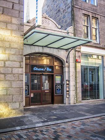Belmont Cinema, Aberdeen