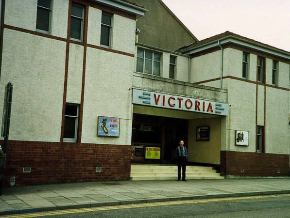 Victoria Cinema, Inverurie