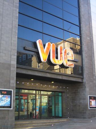 Vue Cinema, Aberdeen