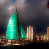 Waikiki Catamaran