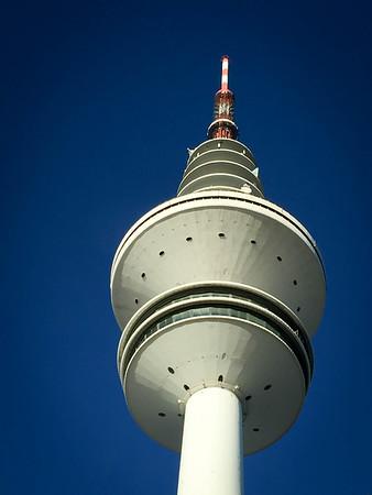 Heinrich-Hertz-Turm, Hamburg