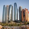 Abu Dhabi CBD