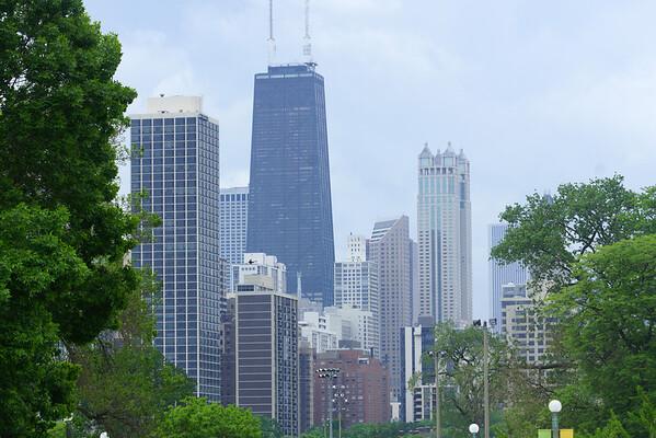 Chicago- June 2014