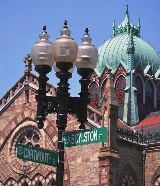Boston 332-B