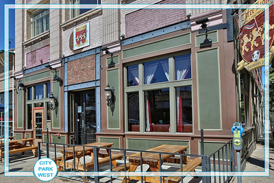Three Lions Pub Denver CO 80206