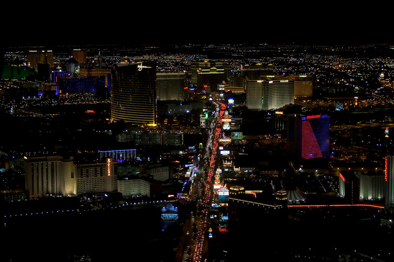 "<i><h2>""Vegas Lights""</i></h2>"