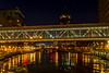 Lights of the Milwaukee River