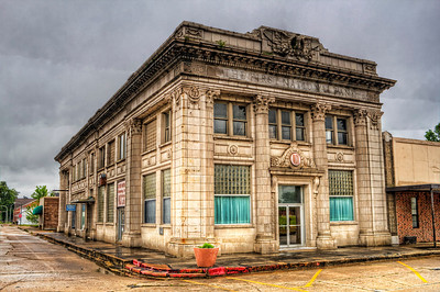 First National Bank, Newport, AR