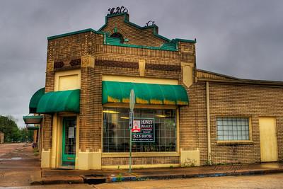 H & Co. Building, Newport, AR