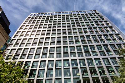 5 Aldermanbury Square (Eric Parry) 2006