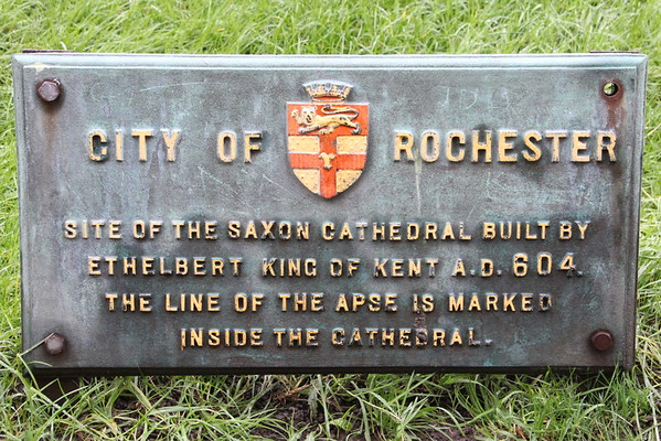 Day Trip to Rochester<br /> 11 January 2016