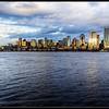 Seattle Harbor View