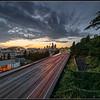 Seattle Trails