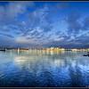 Elliot Bay Skyline