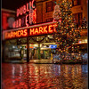 Pike Place Christmas
