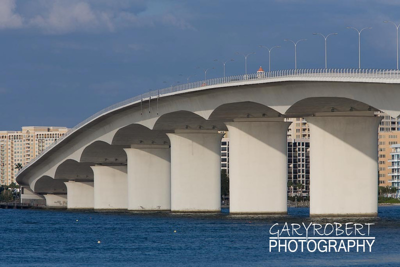 Sarasota Florida Bridge