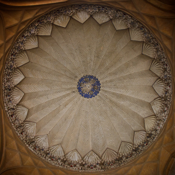 Humayun's Tomb<br /> New Delhi, India
