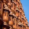 Hawa Mahal<br /> Jaipur, India