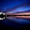 Jefferson Memorial<br /> Washington, DC, USA