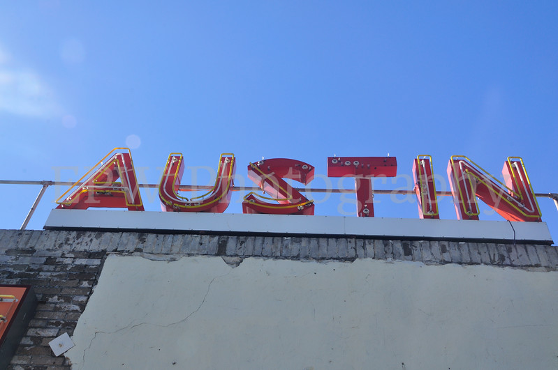 Welcome to Austin 3