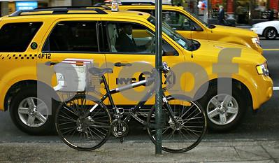 NY city racetrack