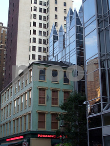 Old & New Pittsburgh PA