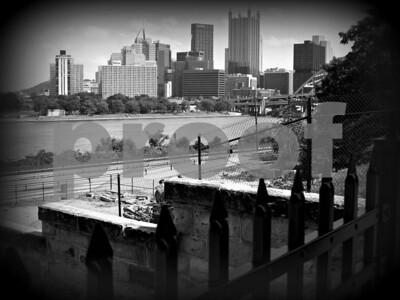 Pittsburgh Cityscape copyrt m burgess